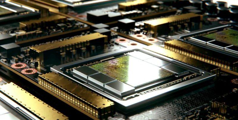 NVIDIA GeForce RTX 3080 AmpereゲーミンググラフィックスカードはGeForce RTX 2080 Tiより20%速い