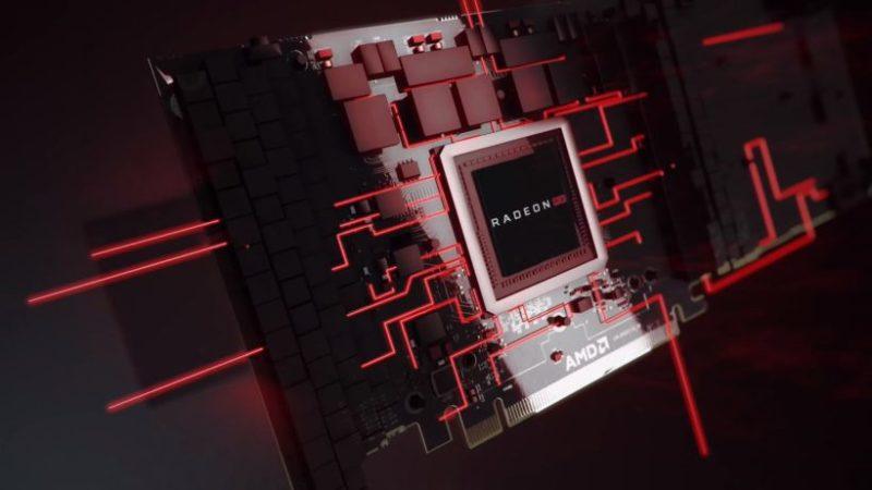 AMDはBig Navi 'Navi 21' GPUの後継、Navi 31(RDNA 3)およびNavi 41(RDNA 4)に取り組む