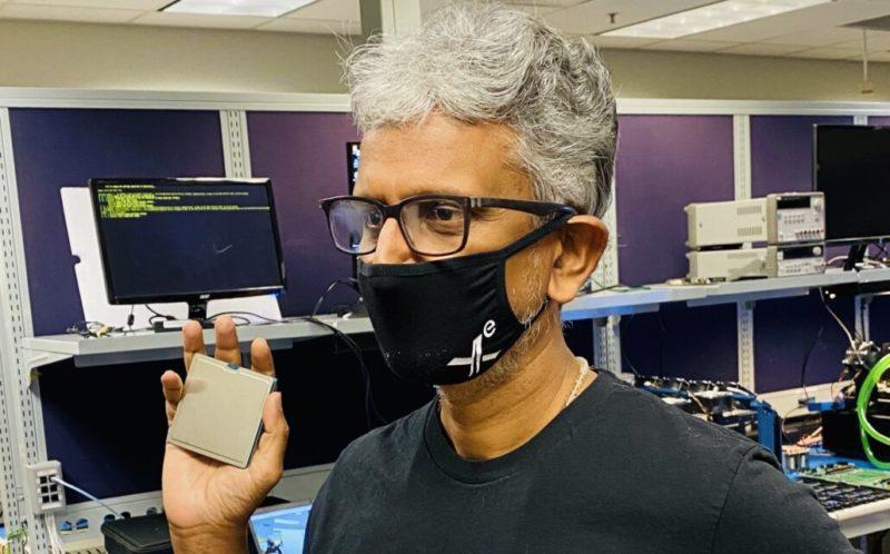Intelが10nm SuperFinトランジスタを発表、ノードの縮小とほぼ同じレベルのパフォーマンス向上へ