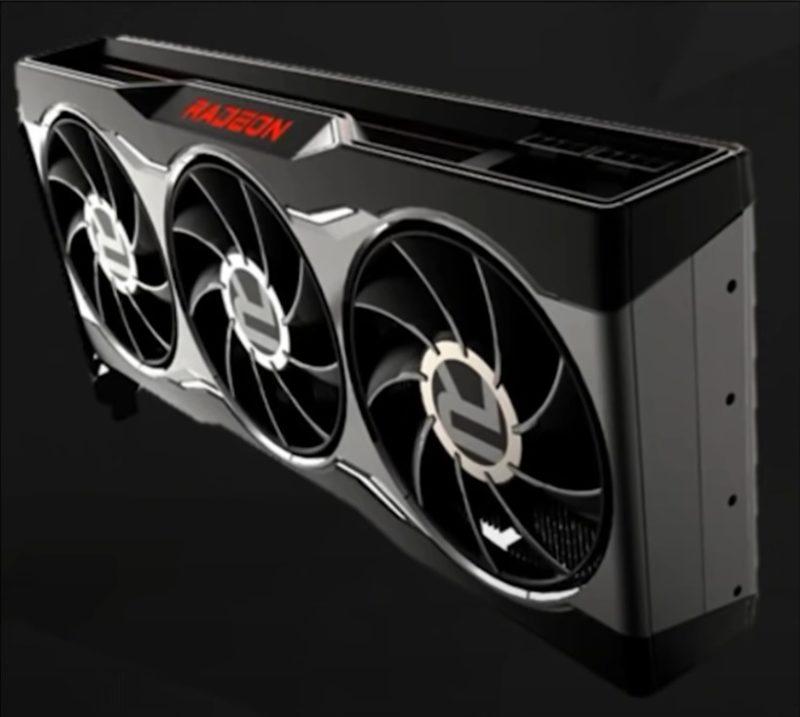AMD Radeon RX 6000グラフィックカードの仕様がリーク