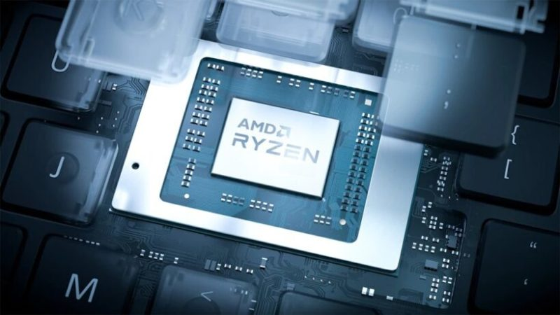 AMD Ryzen 7 5800U & Ryzen 5 5600U Cezanne APUs To Feature Zen3, Ryzen 7 5700U & Ryzen 5 5500U Lucienne To Feature Zen2 Design