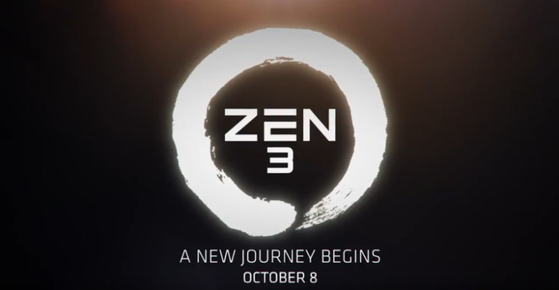 AMD Zen 3搭載の次世代Ryzen 4000「Vermeer」CPUの詳細:最大16コア/ 32スレッド、CCDあたり32 MBの共有L3キャッシュ、CCXあたり8コア