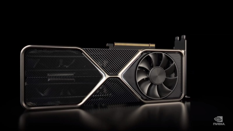 NVIDIAのGeForce RTX 3090グラフィックスカードコンパクトPCBがリーク、コンパクトフォームファクターの20フェーズ電源設計