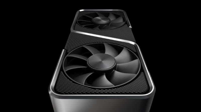 NVIDIA GeForce RTX 3070グラフィックスカードがUSD$ 499で発表、8GB GDDR6、5888コアでRTX 2080 Tiより高速