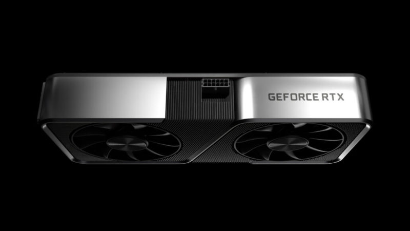 NVIDIA GeForce RTX3070 16GBGDDR6メモリに改造