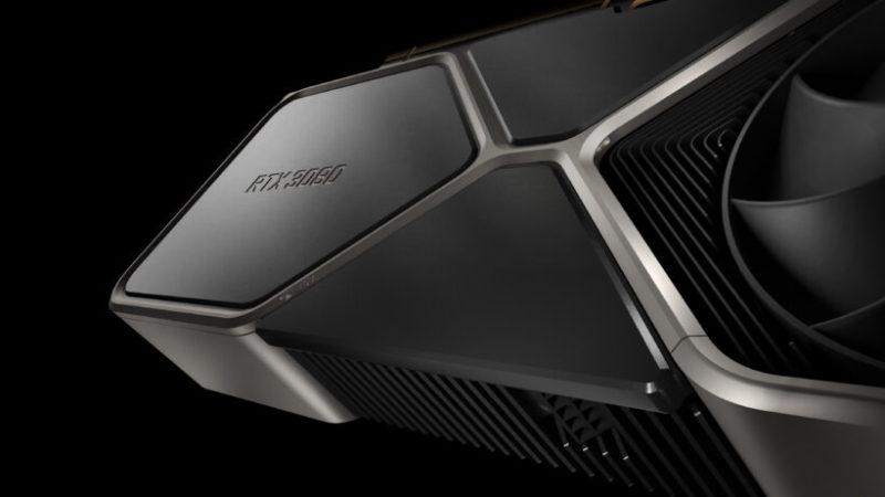 NVIDIA GeForce RTX 3090、RTX 3080、RTX 3070カスタムモデルについて