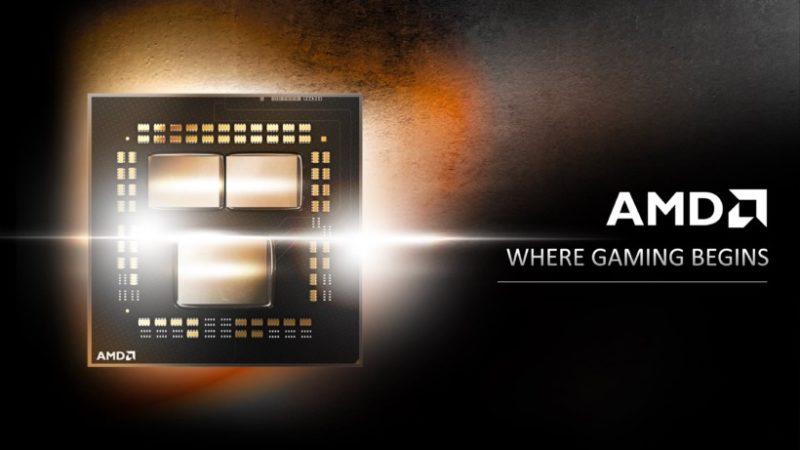 AMD Ryzen5000シリーズがPrecisionBoost Overdrive2でアンダーボルティングアクションを開始、本気のパワーを魅せる