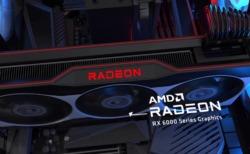 AMD Radeon RX 6800XTはOC時2.5GHzを超えRTX3090と同様のパフォーマンス?!