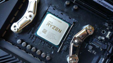 AMD Ryzen 5 5600X Zen 3 CPUがベンチマークされ、優れたOCと6コアすべてで最大4.85GHzへ