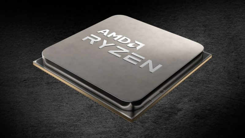 AMD Ryzen 5 5600X6コアZen3 CPUは、CinebenchベンチマークでIntel Corei5-10600KやRyzen7 3700Xと同等より少し上をいく