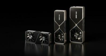 噂 NVIDIA GeForce RTX3080Ti 12GB 4月、GeForce RTX3070Ti 8GB 5月発売?!
