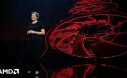 AMD CEO Lisa Suが1月12日にVirtual CES 2021基調講演を主催し、Ryzen5000とRadeonRX6700シリーズを発表予定?!