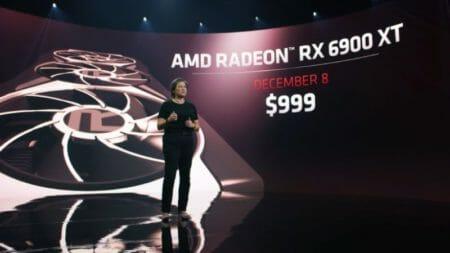 AMD Radeon RX6900XTフラッグシップBigNavi GPUベンチマークが再びリーク、GeForce RTX3090とほぼ同じ速さでUSD$500安価