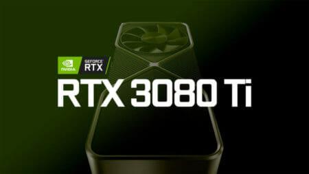 GigabyteがNVIDIA GeForce RTX 3080 Ti 12 GB Graphics Card12種類とCMP 30HXをEECに提出