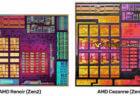 AMD Ryzen 7 5800U Zen 3 CPU 15Wは、IntelのトップデスクトップCPUと同等のシングルコアパフォーマンス