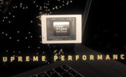 AMD Ryzen 9 5980HS Cezanne 8コア「Zen3」モビリティCPUがASUSのROGFlow X13ノートブックでテストされ、Renoirよりも30%高速