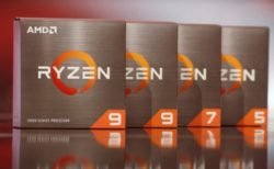 AMD Readies Ryzen 9 5900 12 Core&Ryzen 7 5800 8 Core'Zen 3'65WデスクトップCPUの仕様