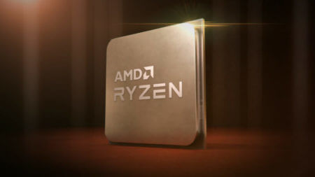 AMD Ryzen 9 5980HX Cezanne-H &Ryzen 7 5700G Cezanne-G デスクトップAPUを発見