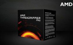 AMDのRyzen Threadripper Pro CPUとWRX80マザーボードが2021年3月にコンシューマーセグメントに登場 64コア 128 PCIeレーン 8チャネルメモリ
