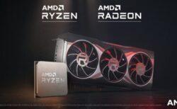 AMDは、Zen4およびZen5 CPUが非常に競争力があり、RDNA 3GPUはワットあたりのパフォーマンスを向上させることに重点を置いている