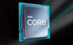 Intel 第11世代Rocket Lake CPUは、3月16日発表、3月30日に販売開始