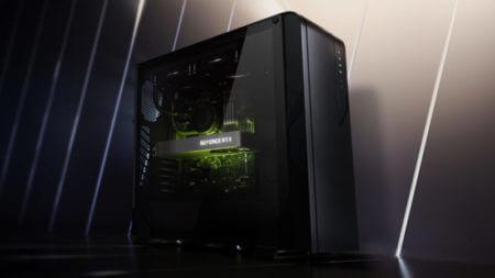 NVIDIAGeForce RTX 3060 GPU 2月最終週販売開始へ