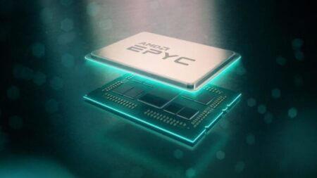 AMD 3rd Gen EPYC Milan 7003 CPU のスペックと価格がDELLからフラッグシップEPYC 7763 64コアCPUがUSD$7,000未満