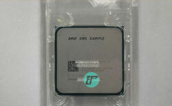 AMD Ryzen 7 5700G Cezanne Zen 3 デスクトップAPUがeBayで販売、仕様は 8コアで最大4.45 GHz、OC時にRyzen 7 5800Xと同等