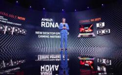AMD Radeon RX 6700 XT 12 GB RDNA2グラフィックカードが3月18日に発売?!