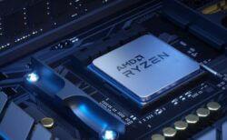 AMD Ryzen 7 5700G 8 Core&Ryzen 5 5600G 6 Core Retail Cezanne'Zen 3'APUベンチマーク