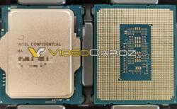 Intel Alder LakeCPUがTechPaparazzi、Z690チップセット、LGA1700、リーク詳細