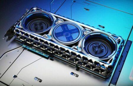 Intel Xe-HPG DG2フラッグシップゲーミングGPU、512 EU、4096コア、12 GB GDDR6 VRAM、最大1800MHzクロック