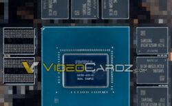 GeForceRTX3060用NVIDIAGA106「Ampere」GPU12 GBグラフィックスカードの写真