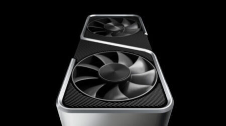 NVIDIA GeForce RTX 3060 3DMarkベンチマークがRTX2070と同等だとリーク