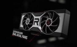 AMD Navi 23GPU搭載のRadeon RX6600XT、2048コアとRX6600、1792コアの噂