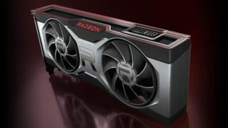 AMD Radeon RX6700XT 12GBグラフィックスカードUSD$479公式発表、2560コアとInfinity Cacheを搭載しGeForceRTX3070よりも高速