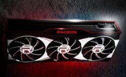AMD Radeon RX 6900XTが3.3GHzの記録を更新し、3DMark Fire StrikeExtremeベンチマークで41,000ポイント以上を獲得