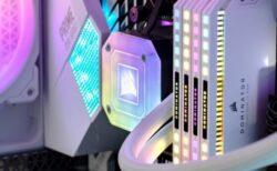 CorsairはDDR5-6400メモリキットまでティーズし、次世代ゲーミングPCで活躍します!
