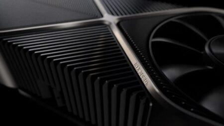 NVIDIA GeForce RTX 3080 Tiは、34 TFLOPSのパワーでCUDAパフォーマンスはRTX3090並み