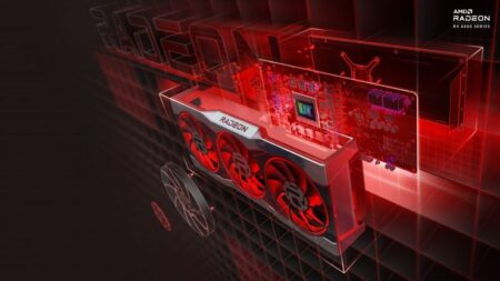 AMDが来月FidelityFX超解像でNVIDIAのDLSSに反撃