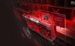 Radeon RX 6000 RDNA 2GPU向けのAMD「ゲーミング超解像」技術が新しい特許に登場