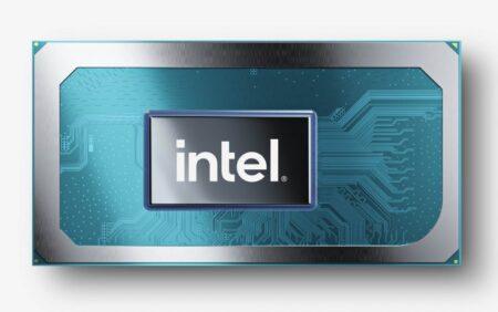 Intelは10nmプロセスで8コアのTigerLake Hプロセッサを発売、前世代に比べて19%のパフォーマンス向上