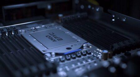 AMD EPYC CPUは、地球上のスーパーコンピューターのトップ10のうち3つに電力を供給し、エネルギー効率の高いスーパーコンピューターのトップ10のうち8つにも搭載
