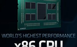 AMDは、次世代EPYCおよびThreadripperCPUで最大128のZen4コアと12チャネルDDR5-5200メモリサポート?!