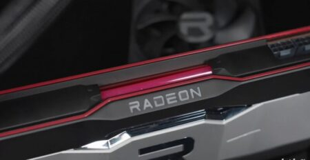 AMD Radeon RX 6900XT液体冷却グラフィックスカードは、システムインテグレーター専用で一般入手不可