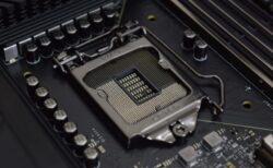 Intel Z690 AlderLake MBは2021年第4四半期に、Z790 RaptorLake は2022年第3四半期に、AMD AM5「Ryzen」は2022年第2四半期に予定