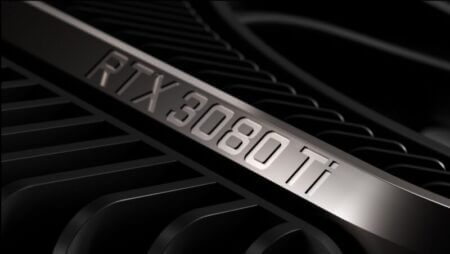 NVIDIA GeForce RTX3080Ti 12 GBは究極のAmpereゲーミンググラフィックスカード、RTX3090と同じ速度でUSD$1199