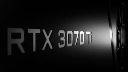NVIDIA GeForce RTX3070Ti が USD$599で発売、RTX3070よりも 20% 速く、RX6800より速い