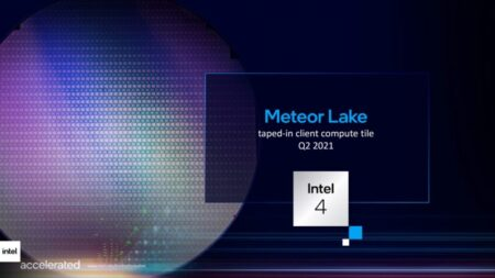 Intel 第12世代AlderLakeの10月27日発売を示唆