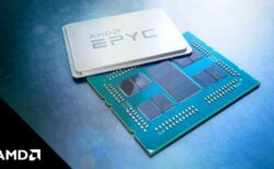 AMDは、Intel Sapphire RapidsXeonsに取り組むためにHBMメモリを搭載したZen4 EPYC GenoaCPUを計画